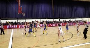 Basketball Cup 1