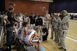 Basketball Cup 2
