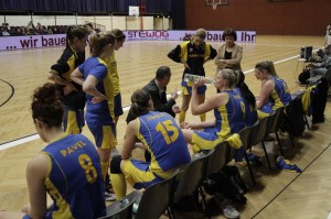 Basketball Cup 3