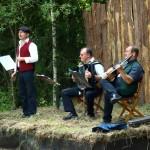 Helmut Hutter und das Waldviertler Packl