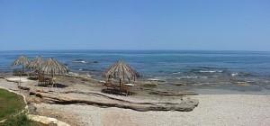 Sfakaki Coast Beach Bar