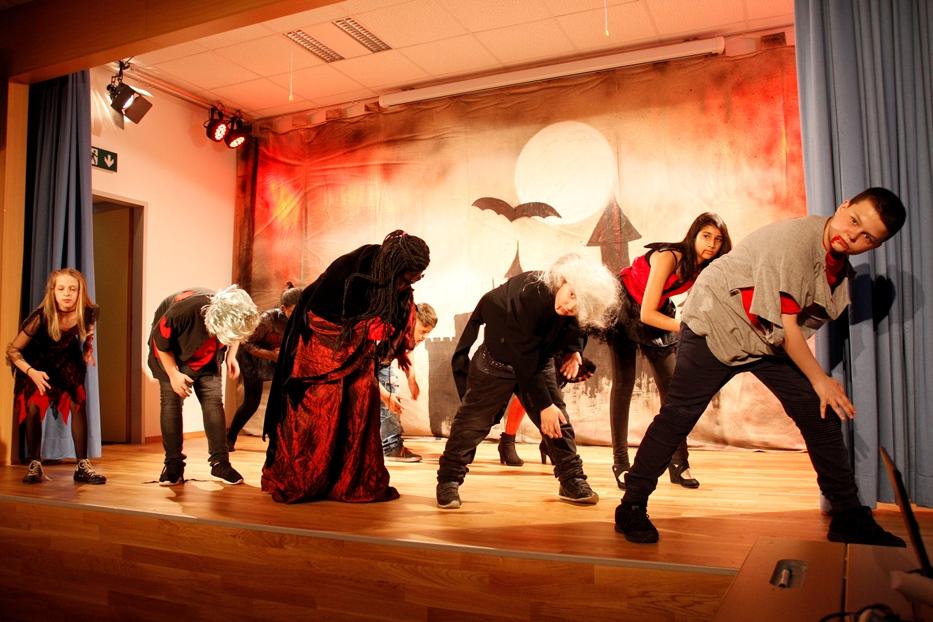 tanz der vampire musik